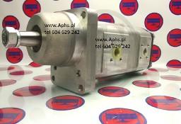 Pompa hydrauliczna  MAN DB Actros Schmitt