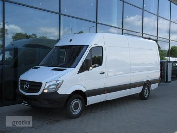 Mercedes-Benz Sprinter Sprinter 314