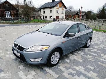 Ford Mondeo IV 2.0 + LPG