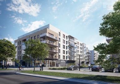 Nowe mieszkanie Gdańsk Wrzeszcz, ul. Grudziądzka