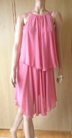 Letnia sukienka damska BENETTON