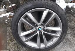 Alufelgi z oponami BMW SERIA 7