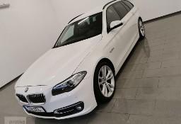 BMW SERIA 5 FV23% 190KM LED BiXenon LUXURY LINE Shadow Line NAVI Professional Gw