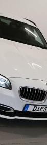 BMW SERIA 5 FV23% 190KM LED BiXenon LUXURY LINE Shadow Line NAVI Professional Gw-4