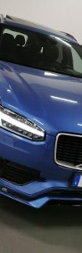 Volvo XC90 IV 225KM 7 miejsc 4X4 AWD R DESIGN Panorama Matrix VIRTUAL DISPLAY Gwar-4