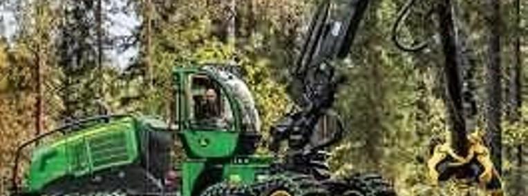 Żuraw leśny - kurs uprawnienia egzaminy-1