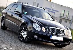 Mercedes-Benz Klasa E W211 280 CDI