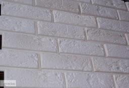 CEGŁA Z FUGĄ - Płytki Elewacyjne, Kamień Ozdobny, Panel 3D FALAX