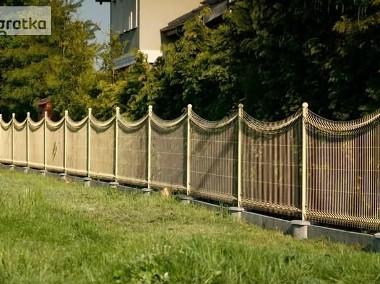 Panel ogrodzeniowy wklęsły 130x250cm fi4mm oc+kolor-1