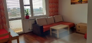 Mieszkanie do wynajęcia Warszawa Praga-Południe ul. Ostrobramska – 62 m2
