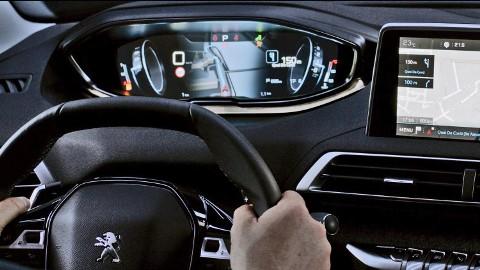 Peugeot 3008 aktualizacja mapy 2021 1ed Nowość!