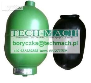 Akumulator ciśnieniowy kruszarka Makrusz tel. 601273539