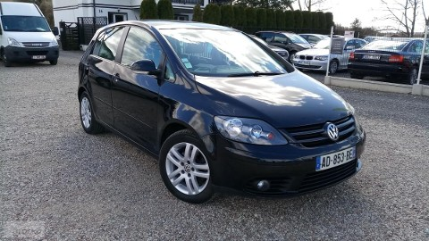 Volkswagen Golf Plus I Bardzo Zadbany Klimatronik *RATY* Gwarancja*