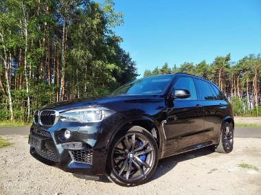 BMW X5 F15 M-Power 4.4 X5M 575 KM Full LED KAMERA Navi-1