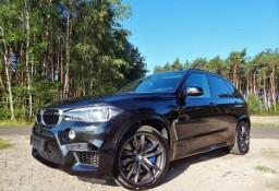 BMW X5 F15 M-Power 4.4 X5M 575 KM Full LED KAMERA Navi