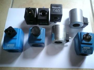 MCSCJ012DW0B0010  Cewka Vickers 12VDC fi13 h=46mm