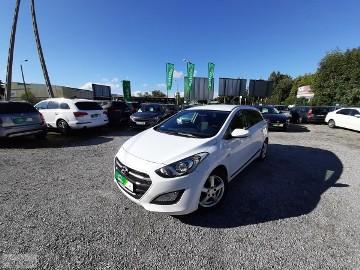 Hyundai i30 II 1.6 Benzyna, Książka, Kombi, Gwarancja !!!