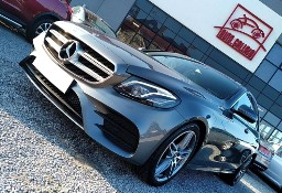 Mercedes-Benz Klasa E W213 alon Polska ! I Właściciel ! Faktura Vat 23% !