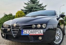 Alfa Romeo Brera COUPE 2.0JTDM 170 kM Skóra