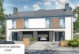 Na sprzedaż dom w Żurawińcu 1 km od Wrocławia o pow. 175 m2, działka 550 m2