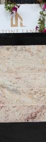 Płytki granitowe podłogowe polerowaneIVORY BROWN 30,5x61x1cm-3