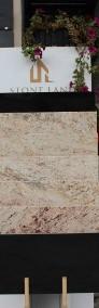 Płytki granitowe podłogowe polerowaneIVORY BROWN 30,5x61x1cm-4