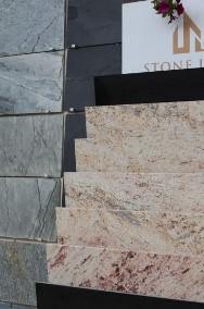Płytki granitowe podłogowe polerowaneIVORY BROWN 30,5x61x1cm-2