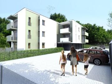 Nowe mieszkanie Jaworzno, ul. Chopina