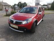 Dacia Sandero I Stepway 1.5 dCi
