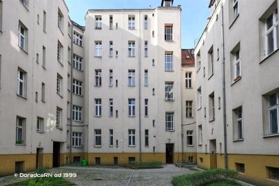 Mieszkanie Poznań Centrum, ul. Łąkowa