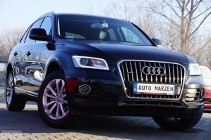 Audi Q5 II 2.0 TDI CR 177 KM Lift 4x4 FV 23% GWARANCJA!