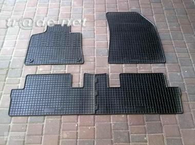 CITROEN C4 GRAND PICASSO II od 2014 r. do teraz dywaniki gumowe wysokiej jakości idealnie dopasowane Citroen C4 Picasso-1