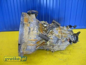 Skrzynia biegów Renault Maxity / Nissan Cabstar 3.0 Dci Renault Maxity