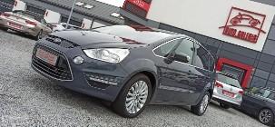 Ford S-MAX II Salon Polska !!! I Właściciel !!! Bezwypadkowy !!!