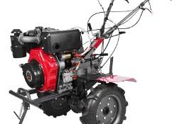 Ciągnik jednoosiowy traktor spalinowy 9.0KM WEIMA WM1100BE-6DIF-12!!!