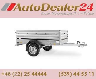 AutoDealer24.pl [NOWA FV Dowóz CAŁA EUROPA 7/24/365] 203 x 116 x 55 cm Brenderup 1205XL