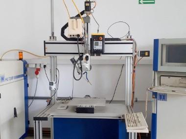 Spawarka laserowa TRUMPF HAAS-LASER HL 124P/4 LCB-1