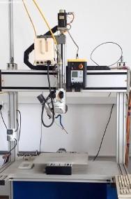 Spawarka laserowa TRUMPF HAAS-LASER HL 124P/4 LCB-2