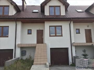 Dom Katowice Kostuchna, ul. Armii Krajowej