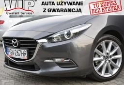 Mazda 3 III 2.0 Benzyna Automat Skóra 16 tys km Faktura VAT 23%