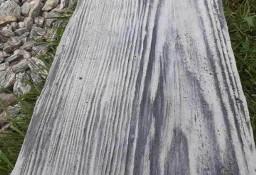 Deska betonowa- kolor brzoza