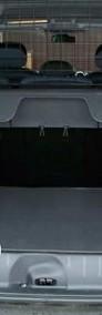 Citroen Berlingo III 5 os od 2008r. do 2018r. najwyższej jakości bagażnikowa mata samochodowa z grubego weluru z gumą od spodu, dedykowana Citroen Berlingo-3