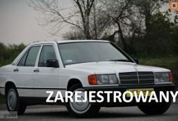 Mercedes-Benz W201 Zarejestrowany,automatyczna skrzynia biegów