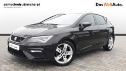 SEAT Leon III 1.5 TSI 150KM,FR,LED,Salon PL,ASO,FV23%