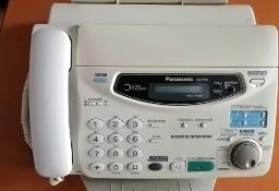 Sprzedam fax Panasonic KX-FP121