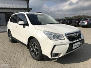 Subaru Forester IV XT TURBO LIMITED
