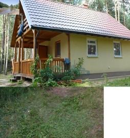 Dom Pogorzelec