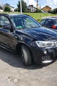 BMW X3 II (F25) X-drive-2