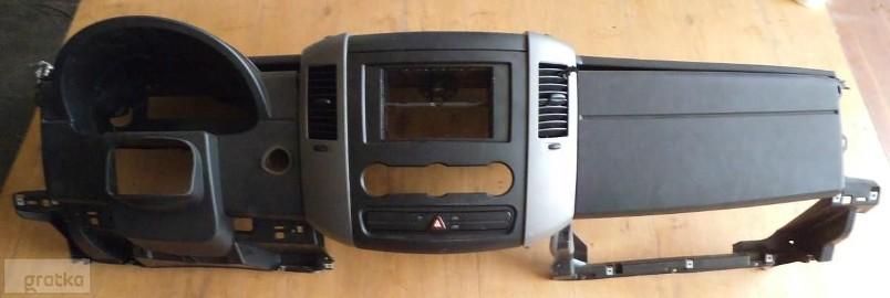 SPRINTER 906, VW CRAFTER DESKA ROZDZIELCZA Volkswagen Crafter