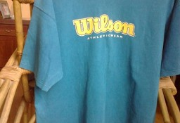 T-shirt koszulka męska XL Firmy WILSON